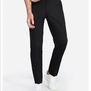 NWT Express Slim Fit Stretch Dress Pants 34 x 30